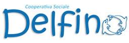 Cooperativa Sociale Delfino - logo