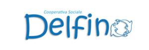 Cooperativa Sociale Delfino - logo retina