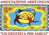 Associazione Arkè Onlus - partner Cooperativa Sociale Delfino - www.coopsocialedelfino.it