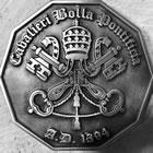 Cavalieri della bolla pontificia - partner Cooperativa Sociale Delfino - www.coopsocialedelfino.it