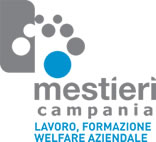Mestieri Campania - partner Cooperativa Sociale Delfino - www.coopsocialedelfino.it