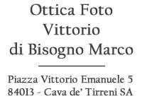 Ottica Foto Vittorio - partner Cooperativa Sociale Delfino - www.coopsocialedelfino.it